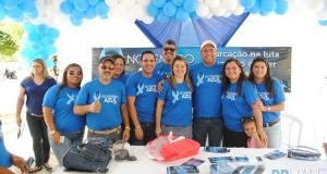 Em Marcação, governo municipal realiza programação em alusão ao novembro azul