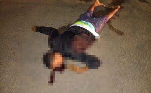 Jovem de 20 anos foi morto a tiros no centro de Mamanguape. Polícia Civil investiga a motivação do crime.